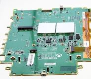 Amazon Kindle DX Logic Board Wifi Only