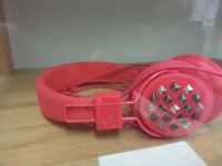 Victorias Secret Pink Headphones