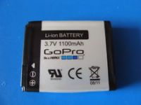 GENUINE GOPRO HERO 1 YHDC5170 RECHARGEABLE BATTERY FOR REPLACEME