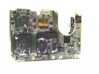 GoPro Hero3+ Black PCB Board - Motherboard - USB & External Mic