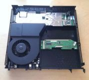 Sony PlayStation 4 CUH-1001A Motherboard and Driver Board BDP-01