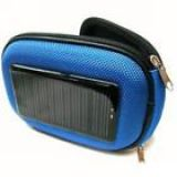 Camera Bag+Monocrystal​line Silicon Solar Power Charger