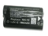 FUJIFILM NH 10 Battery