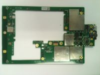 Kindle Touch Logic Board
