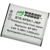 MHS PM5 Battery