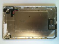 Nook Tablet Battery and Midboard