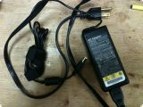IBM LENOVO 02K6553 Charger Original loc46