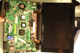 Acer EEE PC 1000HE Screen Module with Hinges (No motherboard)