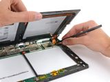 Microsoft Surface 2 Ribbon Cable