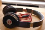 Beats by Dre Solo Original Black Used