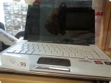 HP DV4 14.1 inch Laptop 320gb 4gb no charge