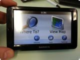 GARMIN 2555LM GPS Fully Working