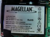 Magellan Crossover GPS Battery