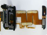 iPod Touch  3rd Gen 8GB Motherboard