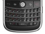 BlackBerry Bold 9000 Keyboard Cover