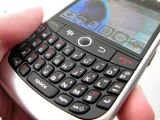 BlackBerry Curve 8900 Keyboard Cover (Used)