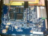 Coby Kyros Logic Board